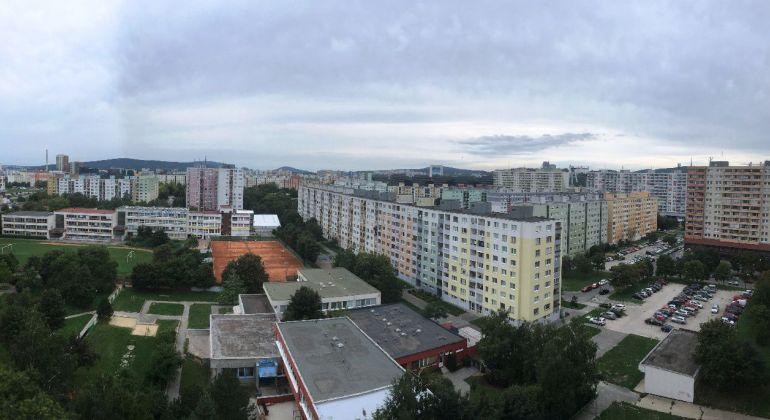 3-izbový byt na prenájom na Jungmannovej ul. v Bratislave