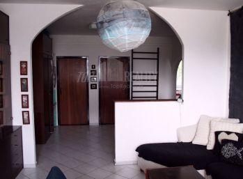 4 izbový byt Jasovska