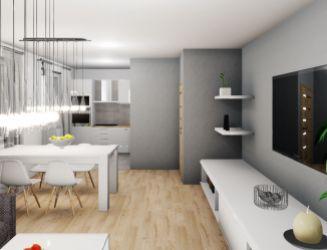 Na predaj 2 izbový byt (M12) v novostavbe Byty MAXIM - Martin - Podháj