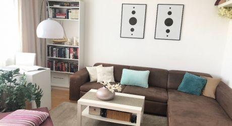 Kuchárek-real:  Predaj 3 izbového , zariadeného bytu v Trnave.
