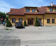 TOP Realitka – EXKLUZÍVNE –  SÚRNE - SKLAD, 107m2, od 3,50 €/m2/mesiac, klimatizácia, parking, Hviezdoslavova ul, Pezinok