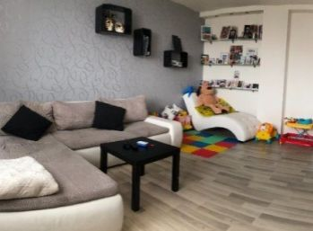 2 izbový byt Hrobákova
