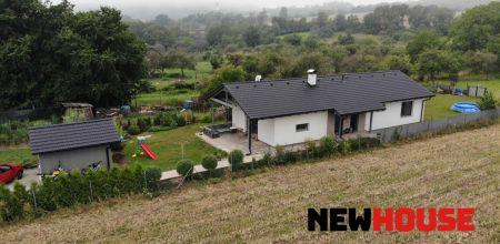 NA PRENÁJOM - novostavba rodinného domu v obci ŠTVRTOK