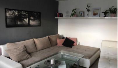 Na predaj 3. izbový byt Most pri Bratislave, Orgovanová.
