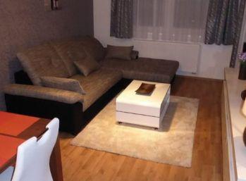 2 izbový byt Mierová