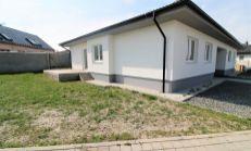 ASTER PREDAJ: skolaudovaný 4-izbový rodinný dom v Malinove