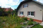 PREDAJ : udržiavaný starší rodinný dom neďaleko Banskej Bystrice, v obci Hrochoť