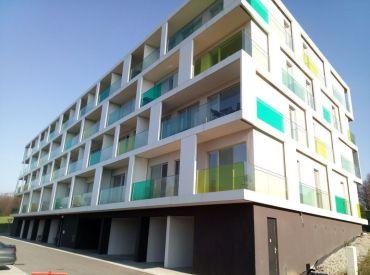 2 izbový byt novostavba Martin rezervovaný