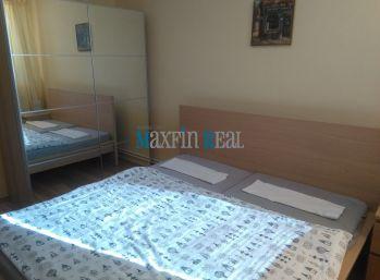MAXFIN REAL - Prenájom izby s obývačkou / celý byt - Modernosť, krása a elegancia bytu v srdci starobylej Nitry