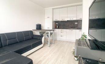 2 izbový byt, Bratislava - Ružinov, Trnavská cesta (vrátane zariadenia)