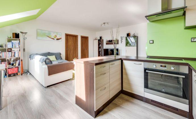 Najväčší  2 izbový  byt s možnosťou dorobenia tretej izby.