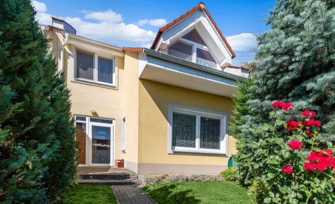 4 izbový rodinný dom s garážou, Devínska Nová Ves, Bleduľová ulica