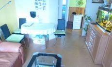 3 izbový byt vhodný na rekonštrukciu, ideálna poloha na TERASE