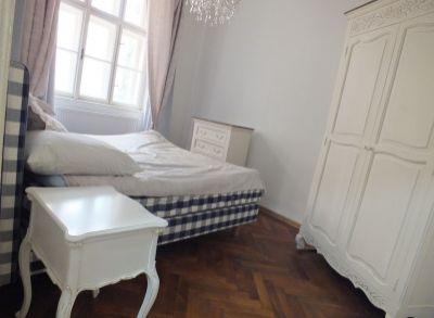Na prenájom príjemný 3-izbový byt -Zochova ul. BA I
