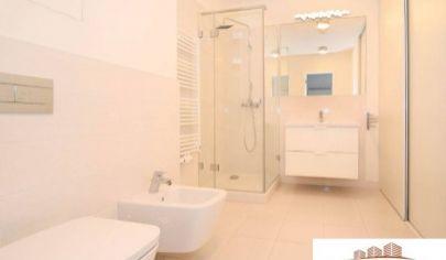 Prenájom 3 izbového štýlového a moderného bytu v Panorama city.