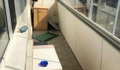 Prenájom 1 izboveho bytu v Bratislava - Rača