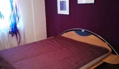 Na prenájom 2,5 izbový byt s loggiou v Ružinove