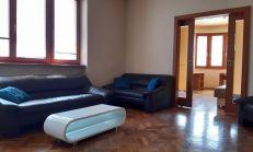 Bývanie v centre mesta -  priestranný 2i byt