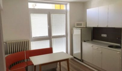 Novo zrekonštruovaný 2-izbový byt v Ružinove