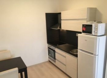 1 izbový byt Račianska
