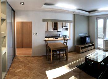 BA II. 2 izbový byt na Medzilaboreckej ulici na Štrkovci