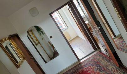 Na predaj 3. izbový byt Ružinov, Mierová.