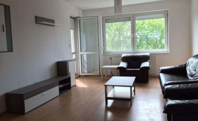 Príjemný 2-izbový byt, loggia, parkovacie miesto