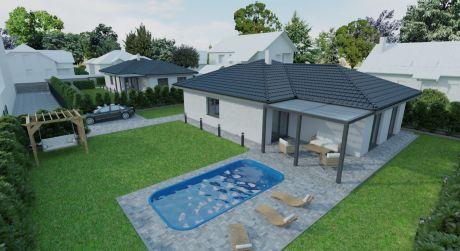 Novostavby v Preseľanoch splnia Vaše očakávania o príjemnom bývaní.