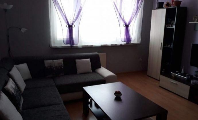 3 -  izbový byt Martin Záturčie