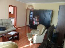 SENEC - NA PREDAJ 3 izbový byt po kompletnej rekonštrukcii, zariadený, v úplnom centre Senca