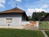 Starý dom v centre mesta Zvolen