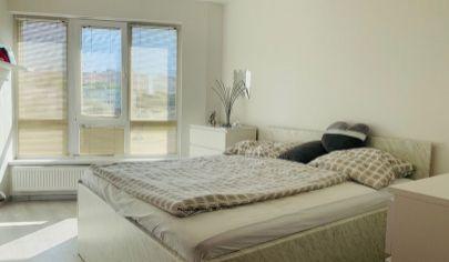 Na predaj veľký 2-izbový byt v novostavbe Petržalka