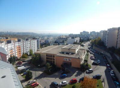 Predaj 3 izb. bytu na Beniakovej, BA IV, loggia, výhľad