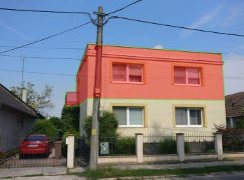 Na prenájom 2 izbový byt na Pivovarskej ul. Sereď