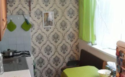 1 izbový byt na ulici Čučmianská.