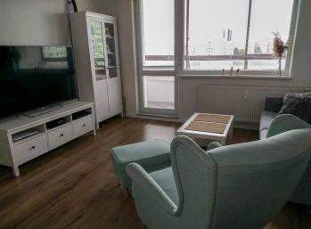 3-izbový byt Rovniankova