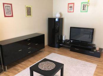 3-izbový byt Skybox