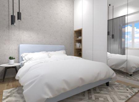 Nový 3 izbový rodinný dom P1-B1-Š / Sokolovce