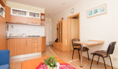 APEX reality EXKLUZÍVNE - na predaj 1,5 izbový byt po KOMPLETNEJ rekonštrukcii, B.Smetanu Trnava