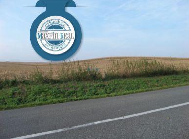 Dojč/okres Senica-EXKLUZÍVNE MAXFINREAL-dva pozemky o ploche 6754.m2.