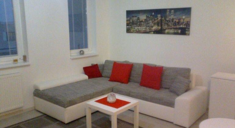 Prenájom 1 izbový byt Bratislava-Petržalka, Betliarska ulica