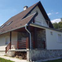 Chata, Nemečky, 160 m², Kompletná rekonštrukcia