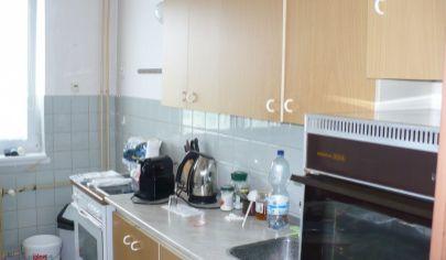 Turany 3 - izbový byt v pôvodnom stave 79 m2.