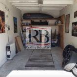 Na predaj garáž na Vrakunskej ulici v Ružinove