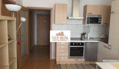 Na prenájom 2-izbový byt v novostavbe Jégého