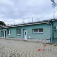 Kancelárie, Krušovce, 134 m², Kompletná rekonštrukcia