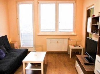 1 izbový byt v Karlovej Vsi