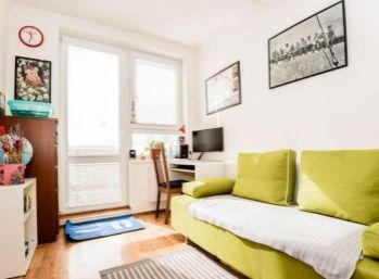4 izbový byt so záhradou v Rovinke