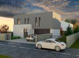 Na predaj moderná novostavba rodinného domu Košice - Krásna