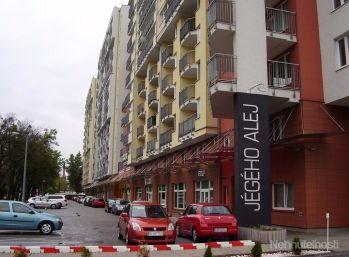 BA II. Ružinov-2 izbový byt v Jegeho aleji